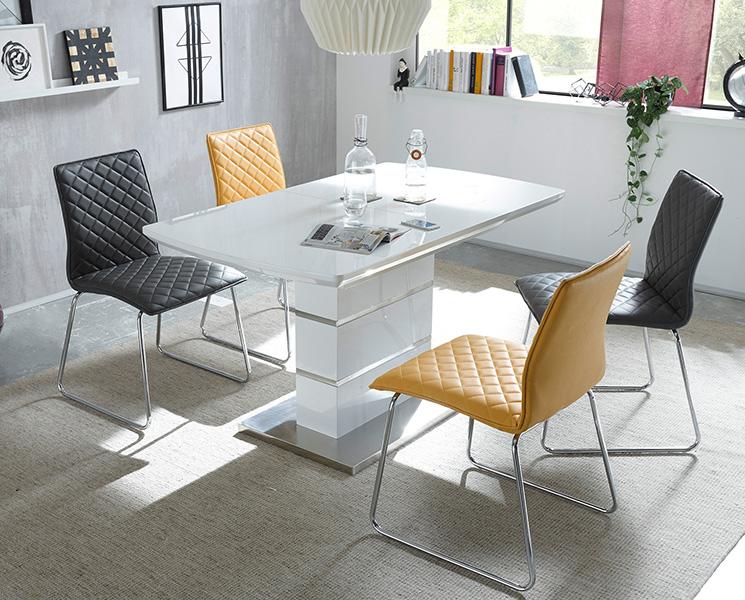 Tischgruppen