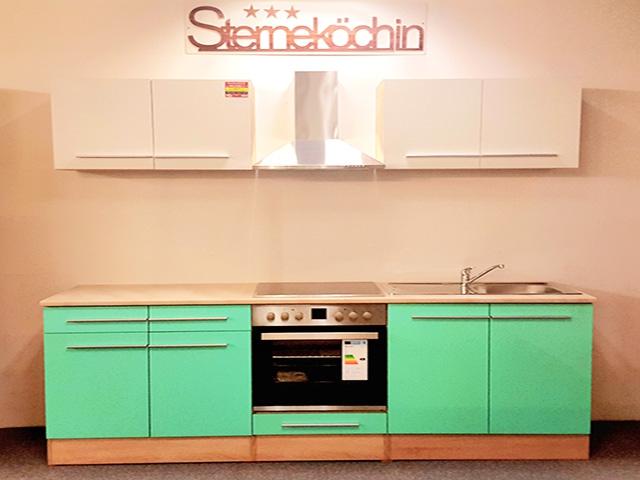 Noch mehr Küchen...