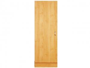 Küchenhochschrank Regina 119 50cm buche