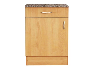 Küchenunterschrank Regina 107-50 50cm buche