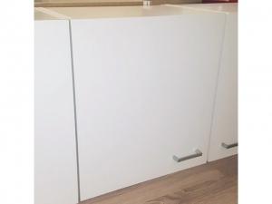 Küchenhängeschrank Sonea 103-50 50cm sonoma-eiche / matt-weiss