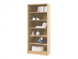 Bücherregal Optimus 16 buche mit 5 Einlegeböden